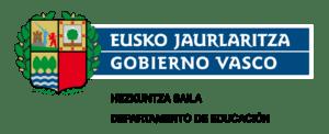 departamento educación gobierno vasco