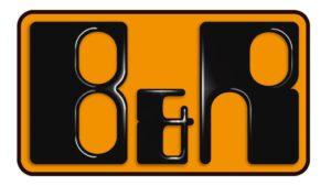 Logo B&R Automation
