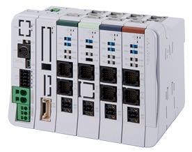 Controladores IAI - Larraioz Elektronika
