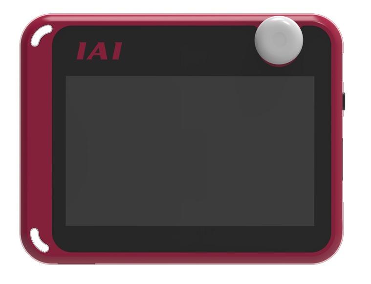 Consolas de edición y programación IAI - Teach Pendant