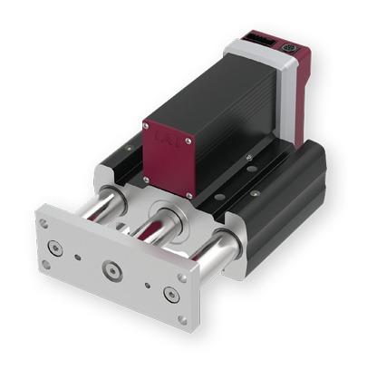 EleCylinder actuadores eléctricos de giro de 2 posiciones