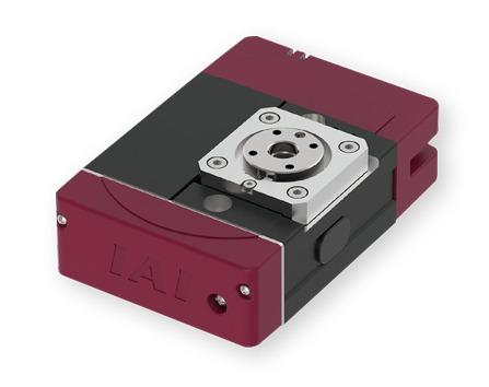 Actuadores eléctricos de giro de 2 posiciones EC-RTC