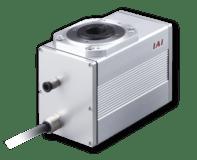 Actuadores eléctricos de giro con protección frente a polvo/salpicaduras