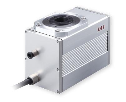 Actuadores eléctricos de giro con protección frente a polvo/salpicaduras RCP2W