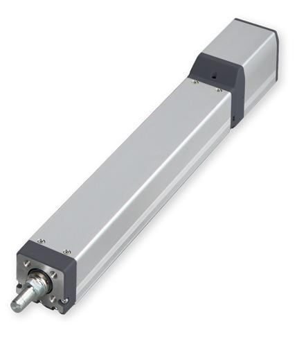 Cilindros eléctricos estándar RCP4