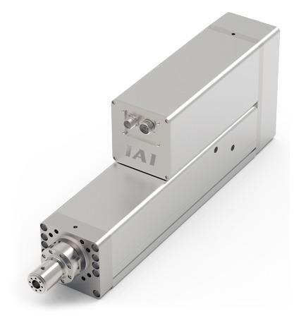 Cilindros eléctricos estándar RCS3
