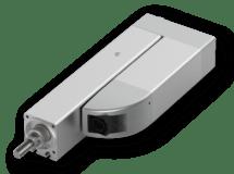 Cilindros eléctricos con controlador integrado