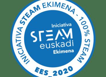 sello steam innovacion euskadi