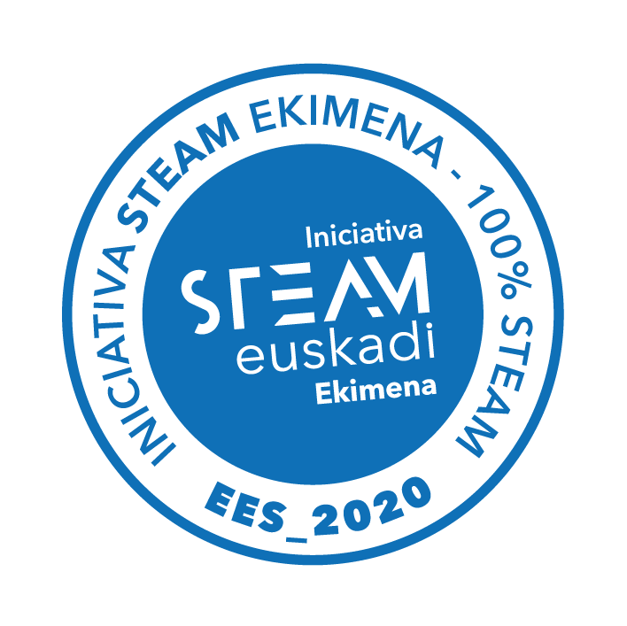 sello steam innovacion euskadi