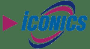 Iconics logo - Distribuidor Larraioz Elektronika