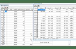 Software SEL para controladores modo programación