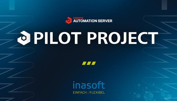 CODESYS Automation Server projecto Inasoft
