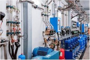 Caso de éxito: IoT para una empresa de integradora especializada en instalaciones de lavado de alta calidad de tapicería para vehículos