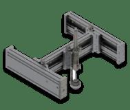 Robots lineales gantry XYZR