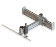 Robots lineales semigantry XYZ