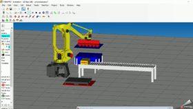 software de paletizado palletpro fanuc