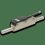 Motores lineales tubulares formato corto