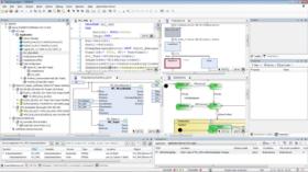 CODESYS V3 Entorno de desarrollo