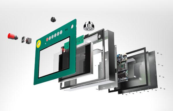 Larraioz Basque Automation - soluciones a medida para control industrial, visualización y motion