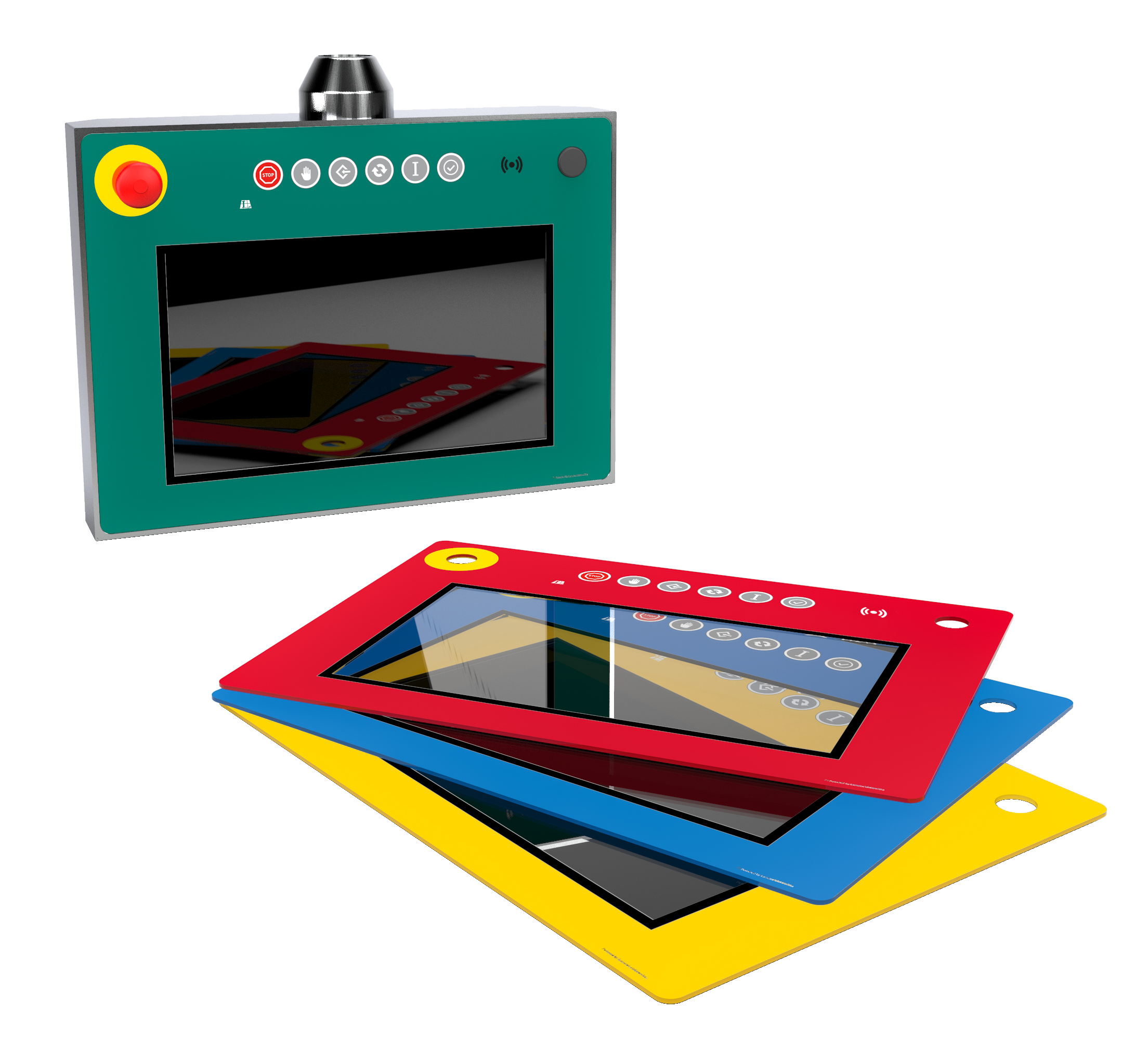 Larraioz Basque Automation - personalización de PC, PLC, HMI y Motion para la máquina