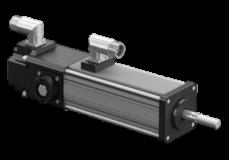 GSM actuadores lineales
