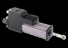 Tritex II actuadores lineales AC