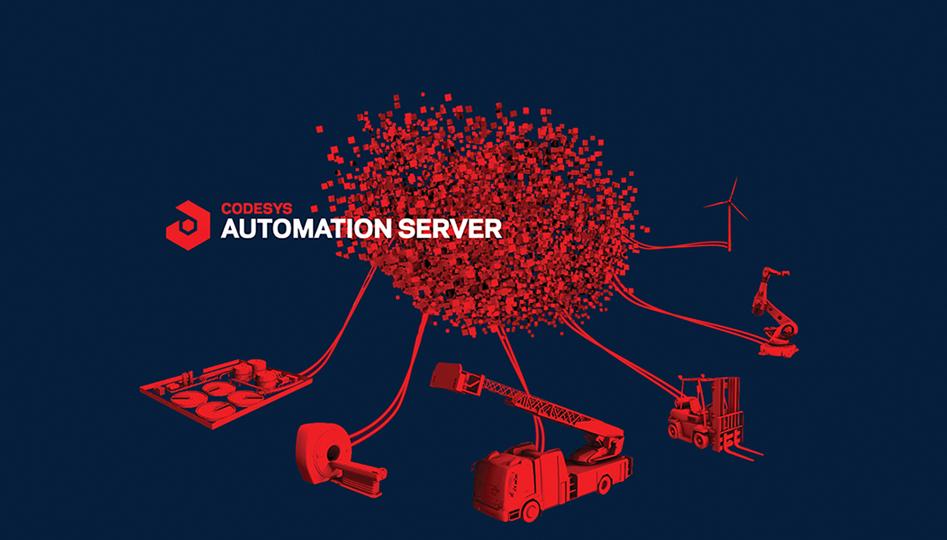 Automation Server de Codesys