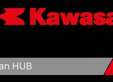 Kawasaki Robotics Iberian HUB - Larraioz Elektronika