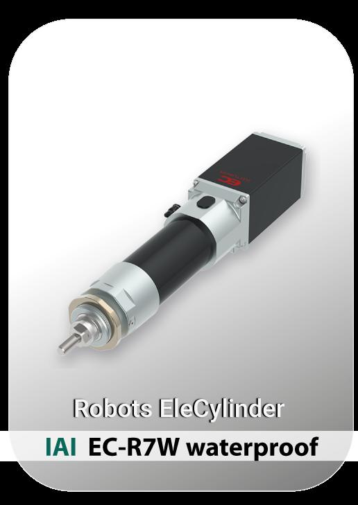 Robot ELECYLINDER IAI